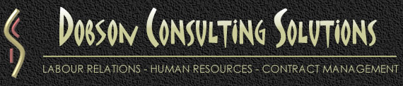 Dobson Consulting Solutions